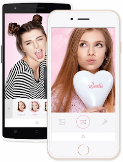 Bestie APK Download For Android By Camera 360