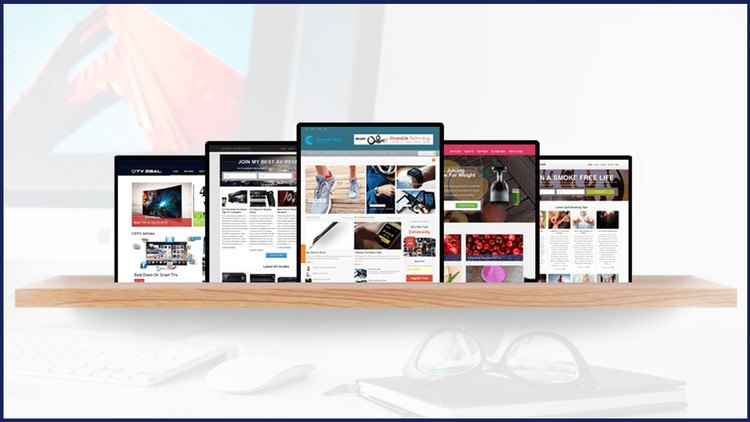 Niche Site Master Build Clickbank Sites Free Download
