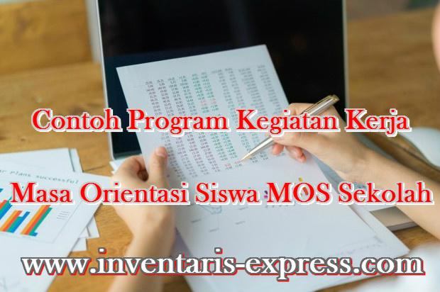 Program Kerja MOS