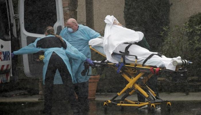 கொரோனா வைரஸ் பாதித்த 7 பேர் இந்தியாவில் குணமடைந்தனர்