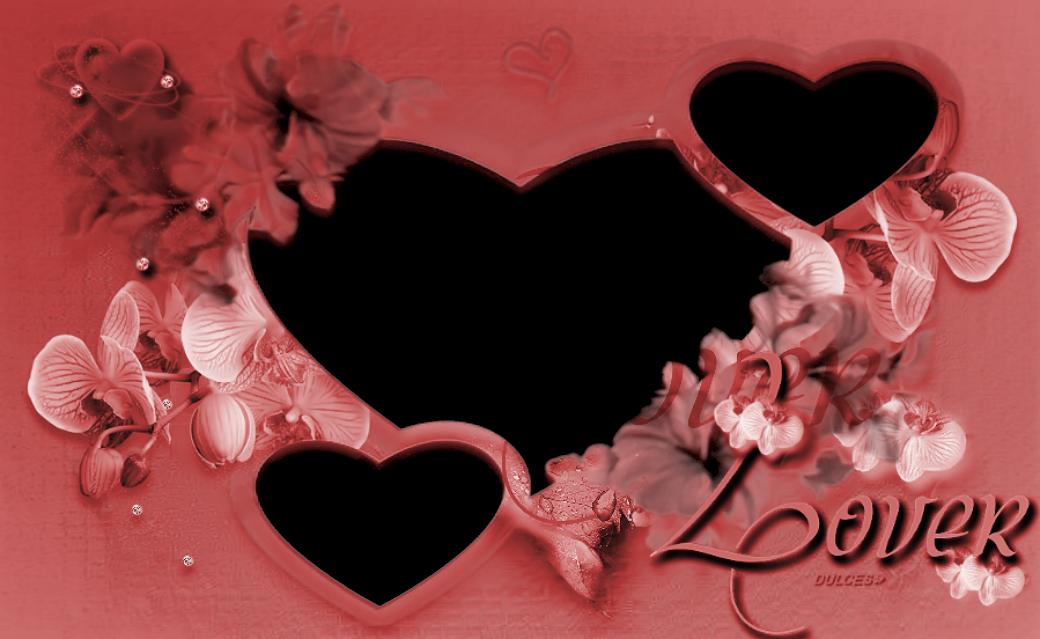 Marcos para Fotos Gratis del Día de los Enamorados. ~ Marcos Gratis ...