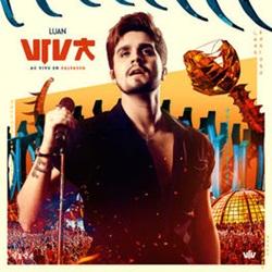 CD VIVA (Ao Vivo) Luan Santana 2019