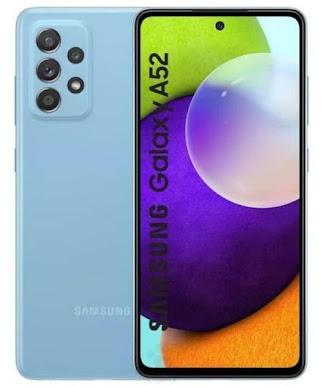 سامسونج جالاكسي Samsung Galaxy A52