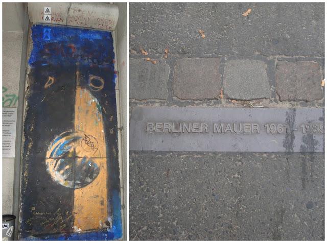 Muro de Berlim - Checkpoint Charlie