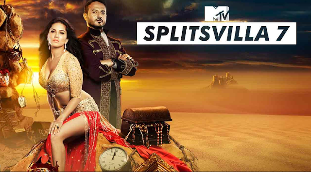 Mtv Splitsvilla - is an Indian television show that airs on MTV India.