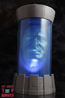 Power Rangers Lightning Collection Zordon & Alpha 5 38