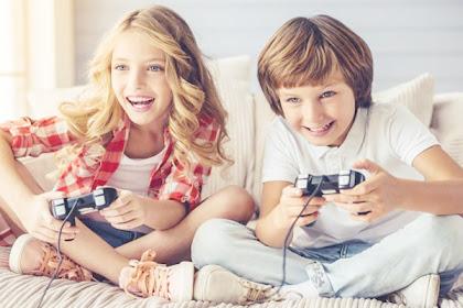 Beberapa Game Yang Berbahaya Bagi Anak-Anak