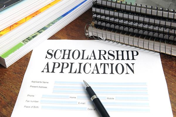 Quy trình xét tuyển học bổng du học bảng chi tiết