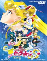 Sailor Moon S: La princesa kaguya de las nieves