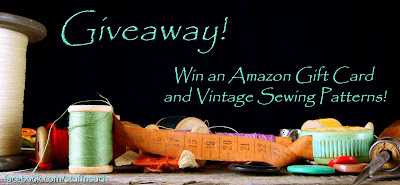 Stuff-n-Such Vintage Pattern Giveaway