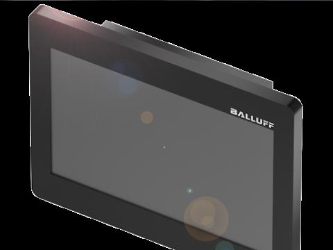 BALLUFF HMI Industrial Controller BAE00WC