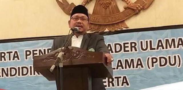 Mulai Besok, MUI DKI Jakarta Perbolehkan Shalat Jumat, Tapi...