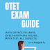 OTET Preparation Books and Guide For Paper 1 & 2 PDF Download