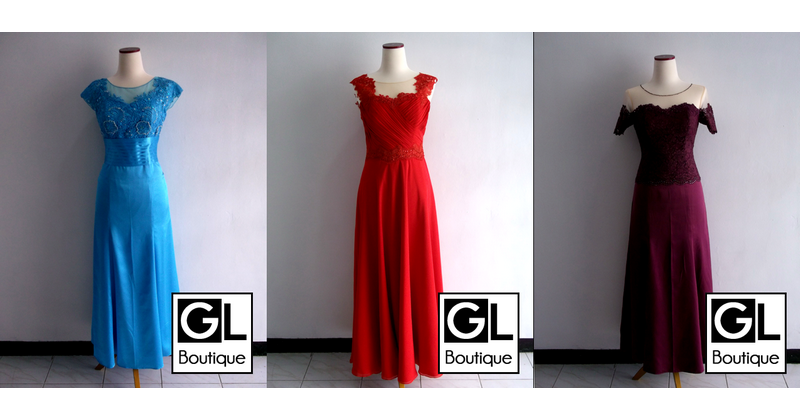 SEWA LONG DRESS SURABAYA<br/>Sukabungah<br/>