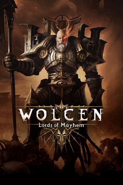 โหลดเกมส์ Wolcen: Lords of Mayhem