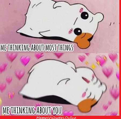 Wholesome Love Memes
