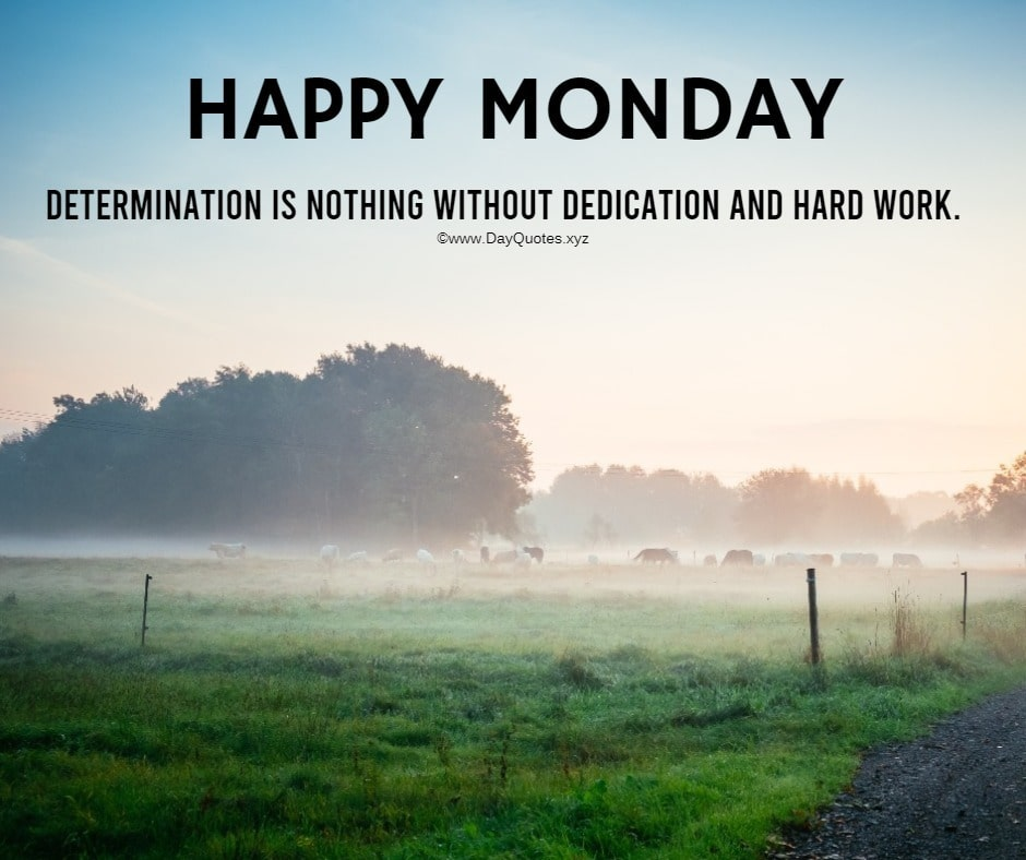 Happy Monday Images: Images Of Happy Monday Morning To Inspire Others