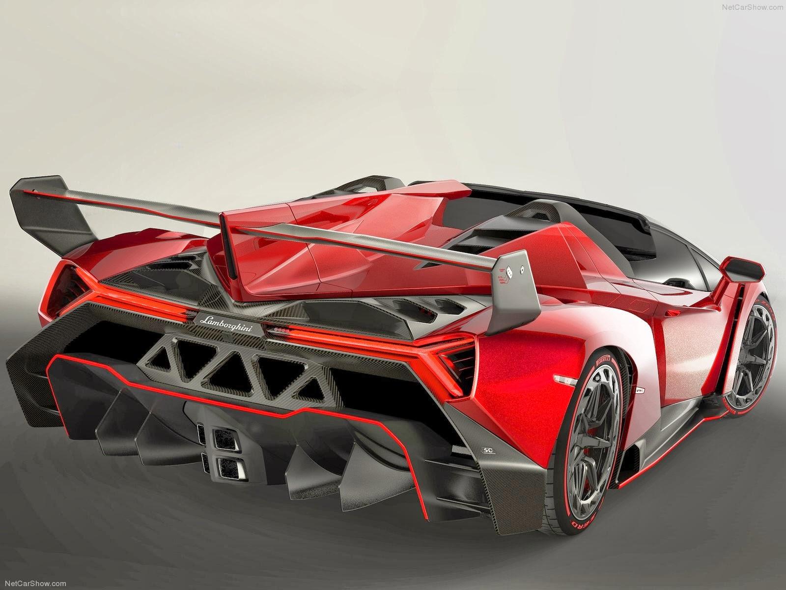 ''Lamborghini Veneno 2014'' - maxcar