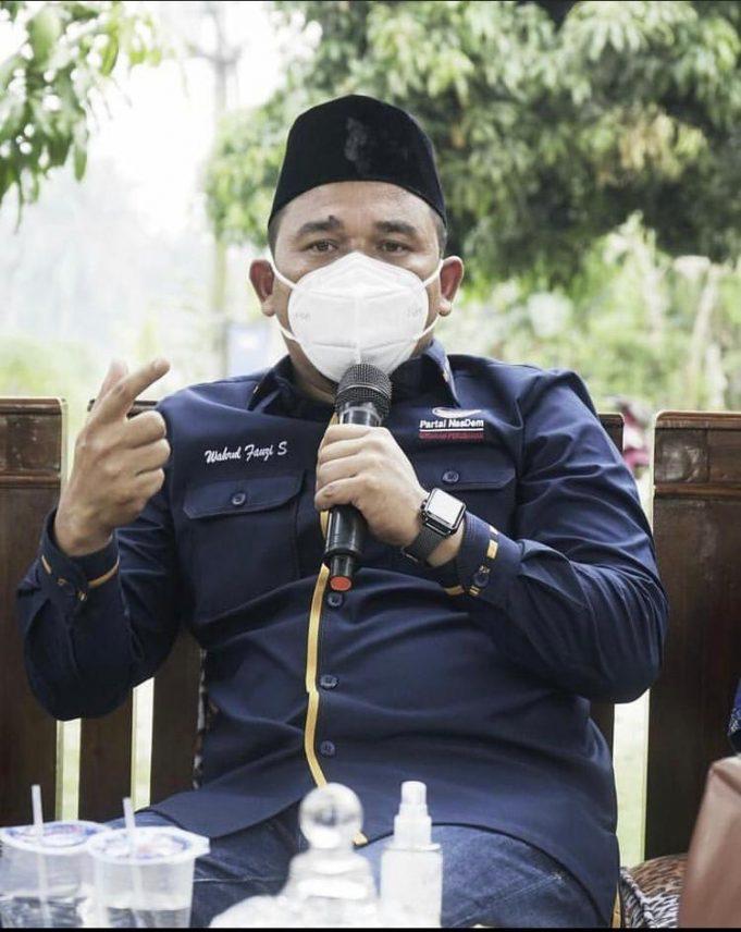 DPRD Lampung Ingatkan Rektor Unila Tunda KKN di Masa Pandemik