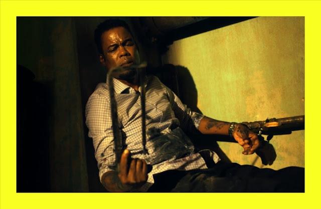 """✅ Primer Trailer de """"SPIRAL"""" (SAW 9) Protagonizada por Chris Rock y Samuel L. Jackson"""