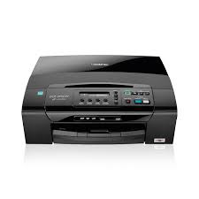Brother DCP-373CW Driver Downloads