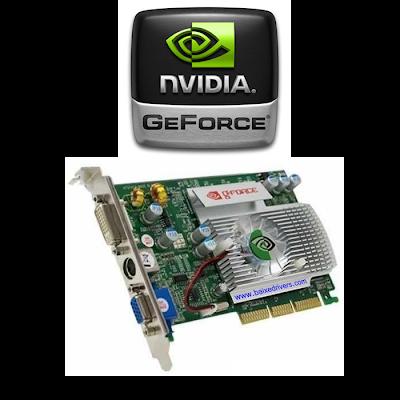 Nvidia geforce fx 5500 windows vista video card