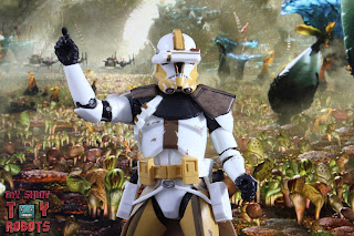 Star Wars Black Series Clone Commander Bly 11
