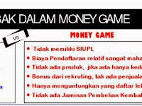 Hati-Hati Bisnis Money Game Berkedok Bisnis MLM