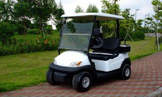 ECARMAS electric vehicles: How golf carts work? on go golf carts, special events golf carts, ezgo work carts,