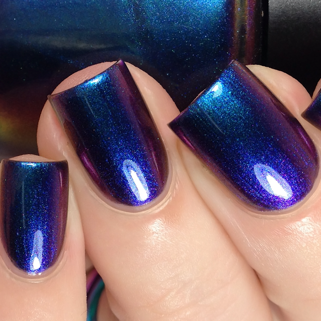 Tonic Polish-Pixie Parade