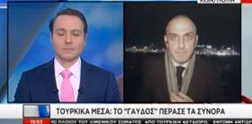 Χιλιάδες Τούρκοι ψάχνουν τρόπο να πάρουν ελληνική υπηκοότητα –Η ηλεκτρονική εφαρμογή που τους έστειλε στα προξενεία (ΒΙΝΤΕΟ)