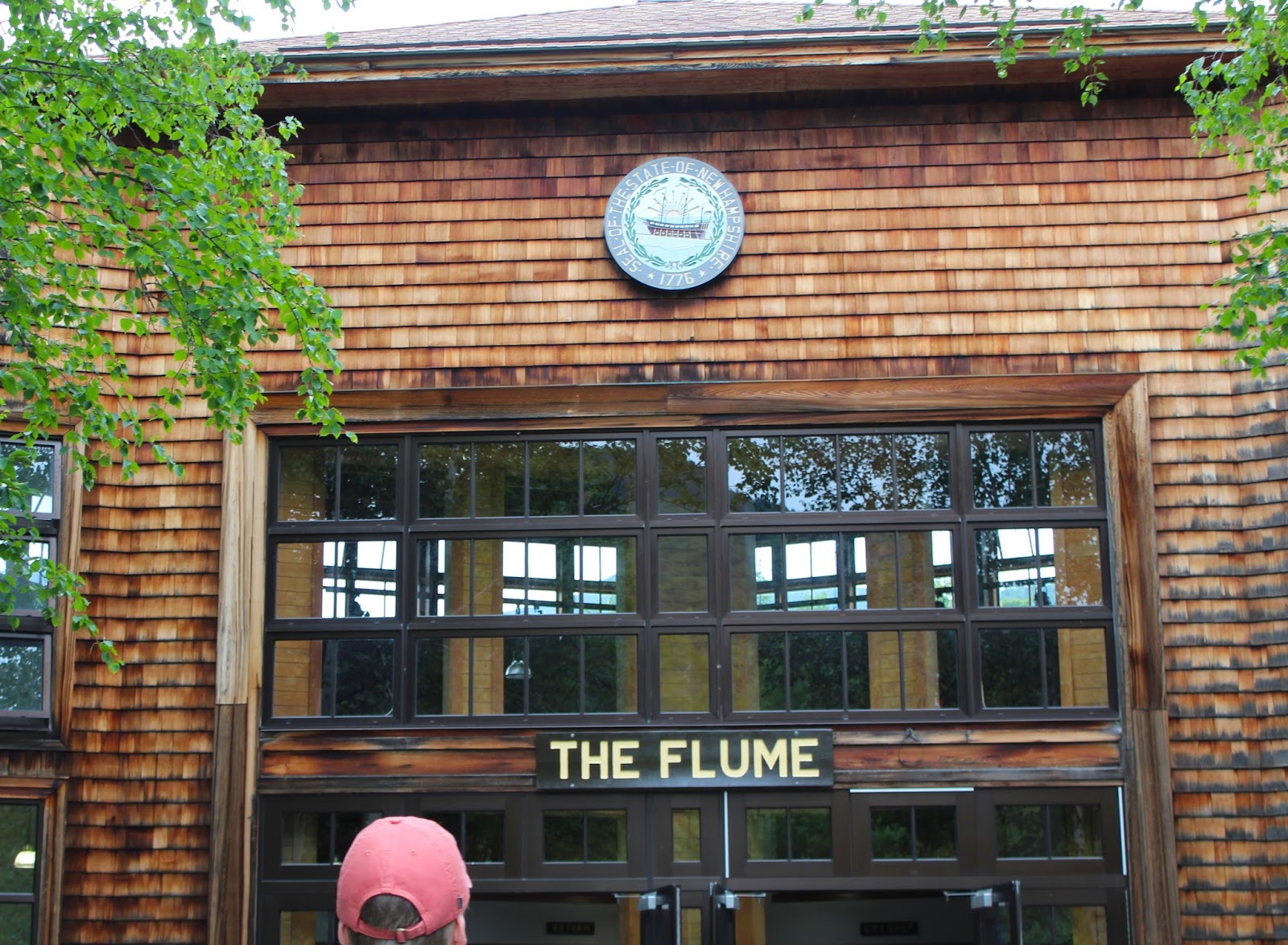 visit the flume