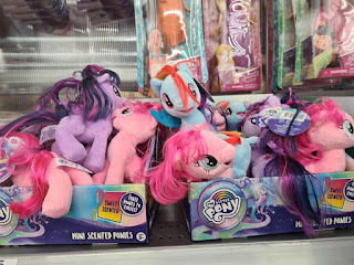 Store Finds: Scented Plush, Kinder Egg, Sparkler Variant & More