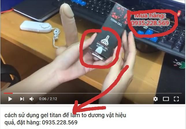 bakit kaya walang silver seal sticker ang titan gel na