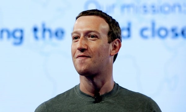 Facebook to contact 87 million users affected by data breach