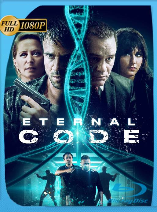 Eternal Code (2019) WEB-DL 1080p Latino [GoogleDrive] Ivan092