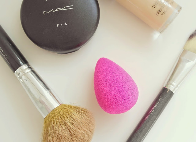 beauty blender review