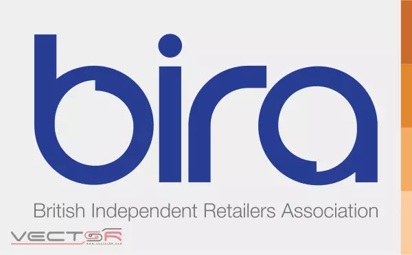 BIRA (British Independent Retailers Association) Logo - Download Vector File AI (Adobe Illustrator)
