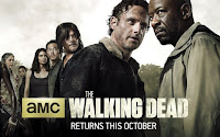 The Walking Dead (6x09) Capitulo 9 Temporada 6