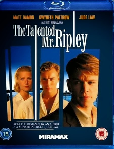 The Talented Mr Ripley 1999 480p 400MB BRRip