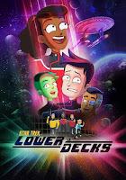 Star Trek: Lower Decks Season 2 Dual Audio [Hindi-DD5.1] 720p HDRip
