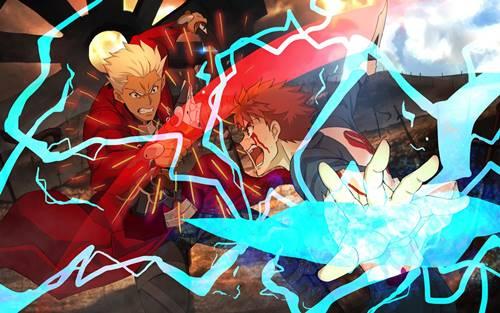 Rekomendasi Anime Studio Ufotable Terbaik, Studio Pembuat Kimetsu no Yaiba