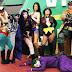 Cultura cosplay - A arte de viver um mundo diferente