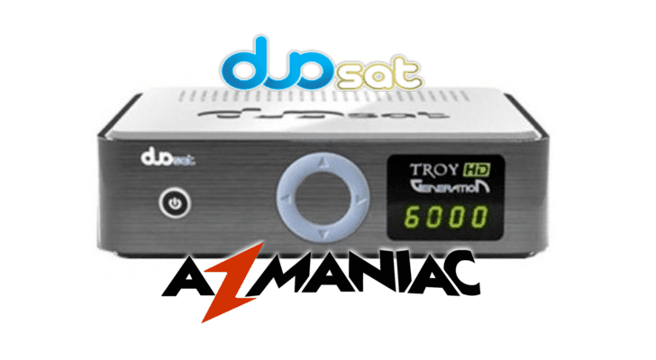 Duosat Troy Generation HD