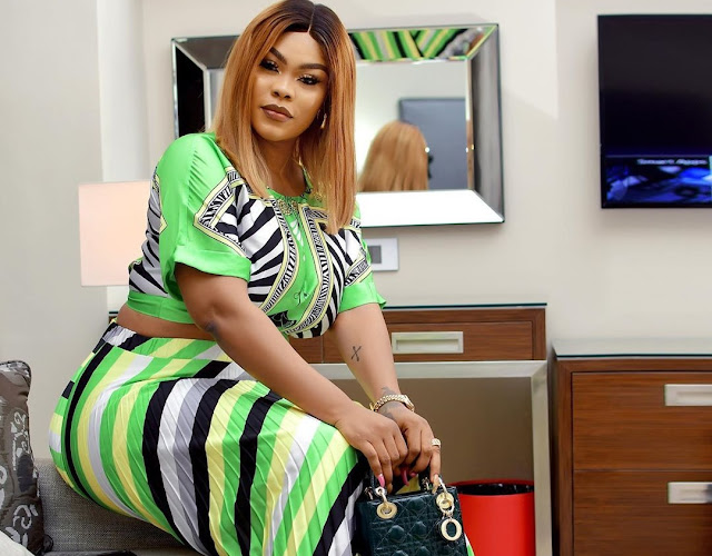 Daniella Okeke Biography