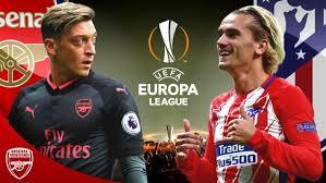Atletico Madrid - Arsenal Canli Maç İzle 26 Temmuz 2018