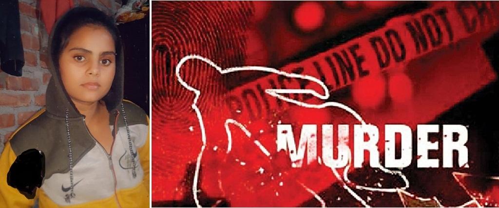 పెళ్లికి నిరాకరి౦చడ౦తో 17 ఏళ్ల 'నీతూ' అనే బాలికను సుత్తితో మోది హత్య చేసిన లాయక్ ఖాన్ - Laik Khan Murders 17-year-old Neetu for Refusing to Marry Him