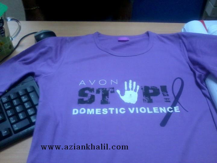 Stop Domestic Violence..!