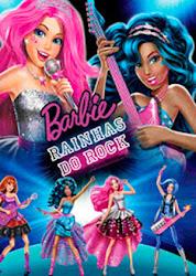 Barbie Rainhas do Rock - HD 720p