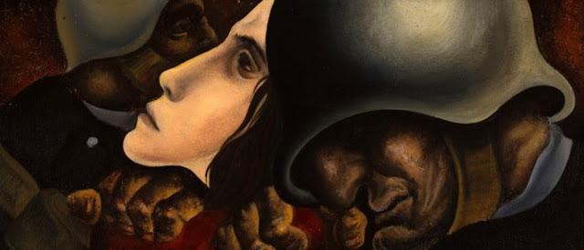 Óbito | Júlio Pomar, o pintor intelectual que atravessou várias estéticas